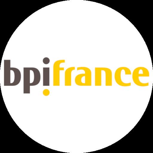 BPI France Soutiens Kinital® Pierre-Emmanuel