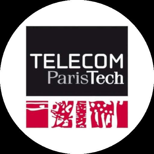 Incubateur Télécom ParisTech Eurecom Entrepreneurs, Sophia Antipolis Soutiens Kinital® Pierre-Emmanuel