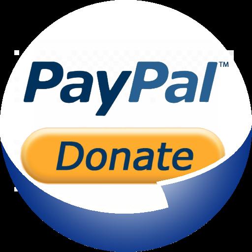 Dons PayPal Kinital® Kinital.com